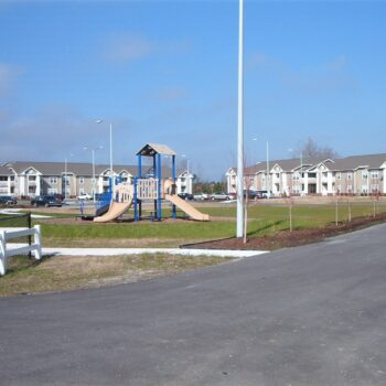 Pheonix Park Apartments